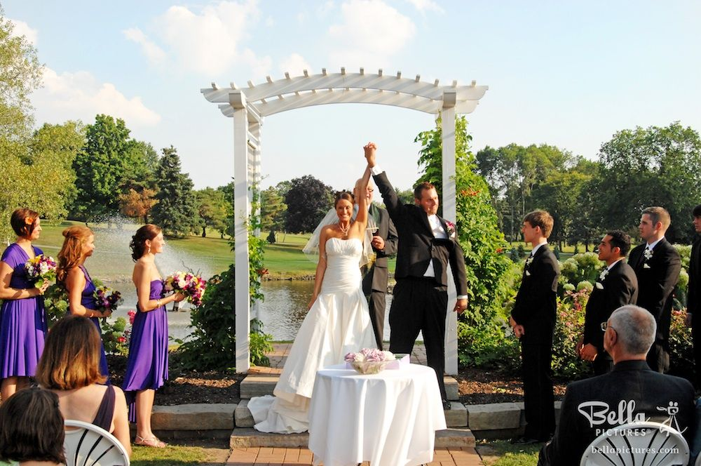 Wedding Photo Gallery For Silver Lake Country Club Orland Park Il Mobile
