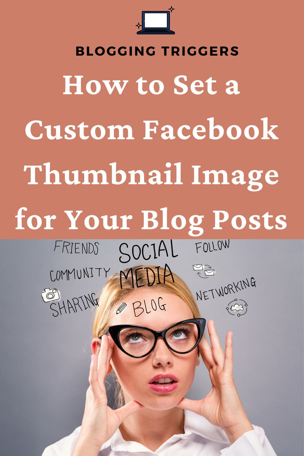 How to Set a Custom Facebook Thumbnail Image for Your Blog