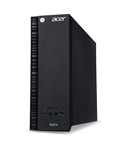 Acer Aspire Xc 705 Compact Desktop Pc Intel Core I5 4460 8gb Ram 3tb Hdd Windows 10 Computerlaptoprepairsyork Co Uk Acer Acer Aspire Computer Support