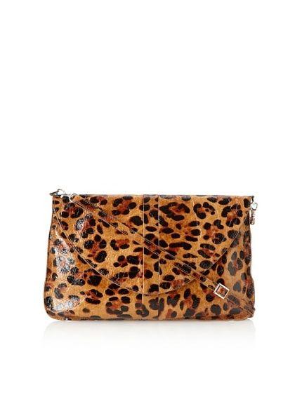 Siren Tilly Convertible Shoulder Bag,