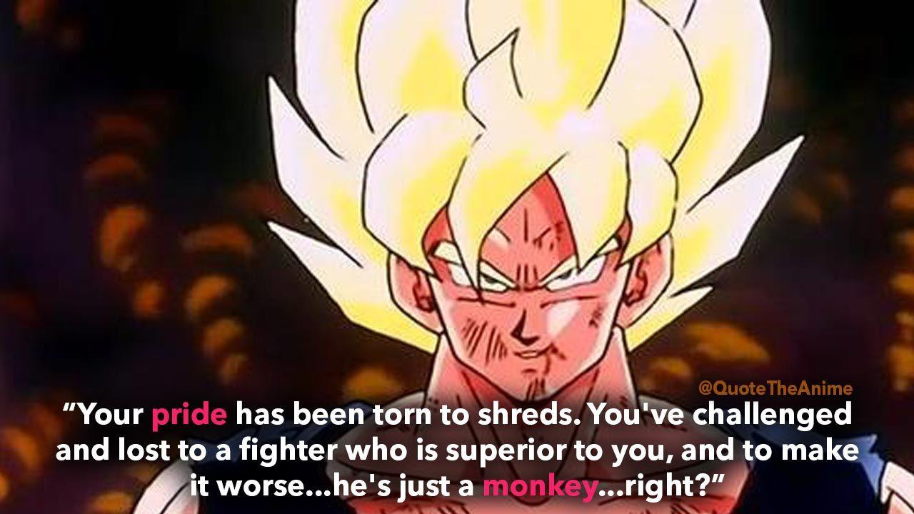 Goku Dragon Ball Anime Dragon Ball Dragon Ball Super Goku Quotes