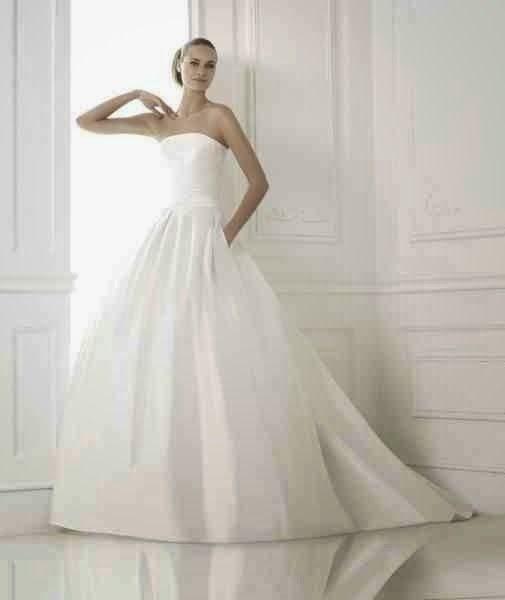 African wedding Atelier Pronovias 2015 img460ee8b4593b2c5ca