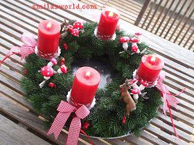 Smila´s World - {Blog}: Advent