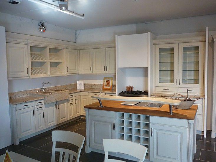 Landhausküche Weiß Mit Körbe   Google Suche