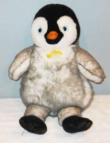959269df94e Build A Bear HAPPY FEET Mumble 17