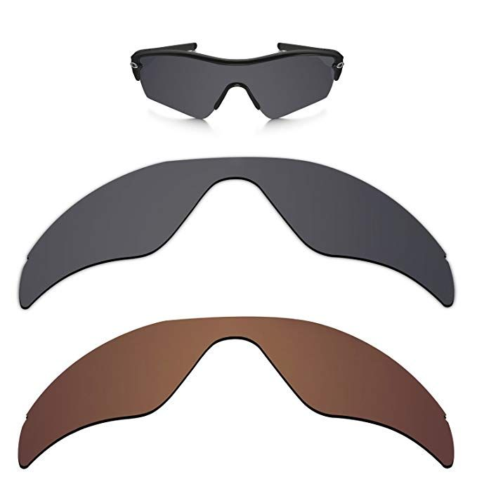 kygear replacement lenses different colors for oakley