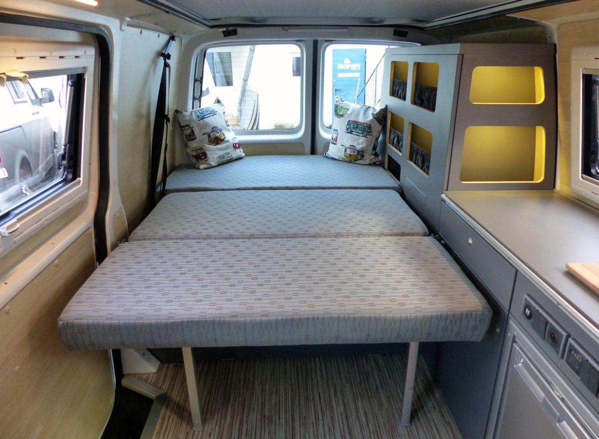 Discarvery Wohnbus Innen Jpg 1 200 880 K Ppont Gy Pinterest # Muebles Sortimo