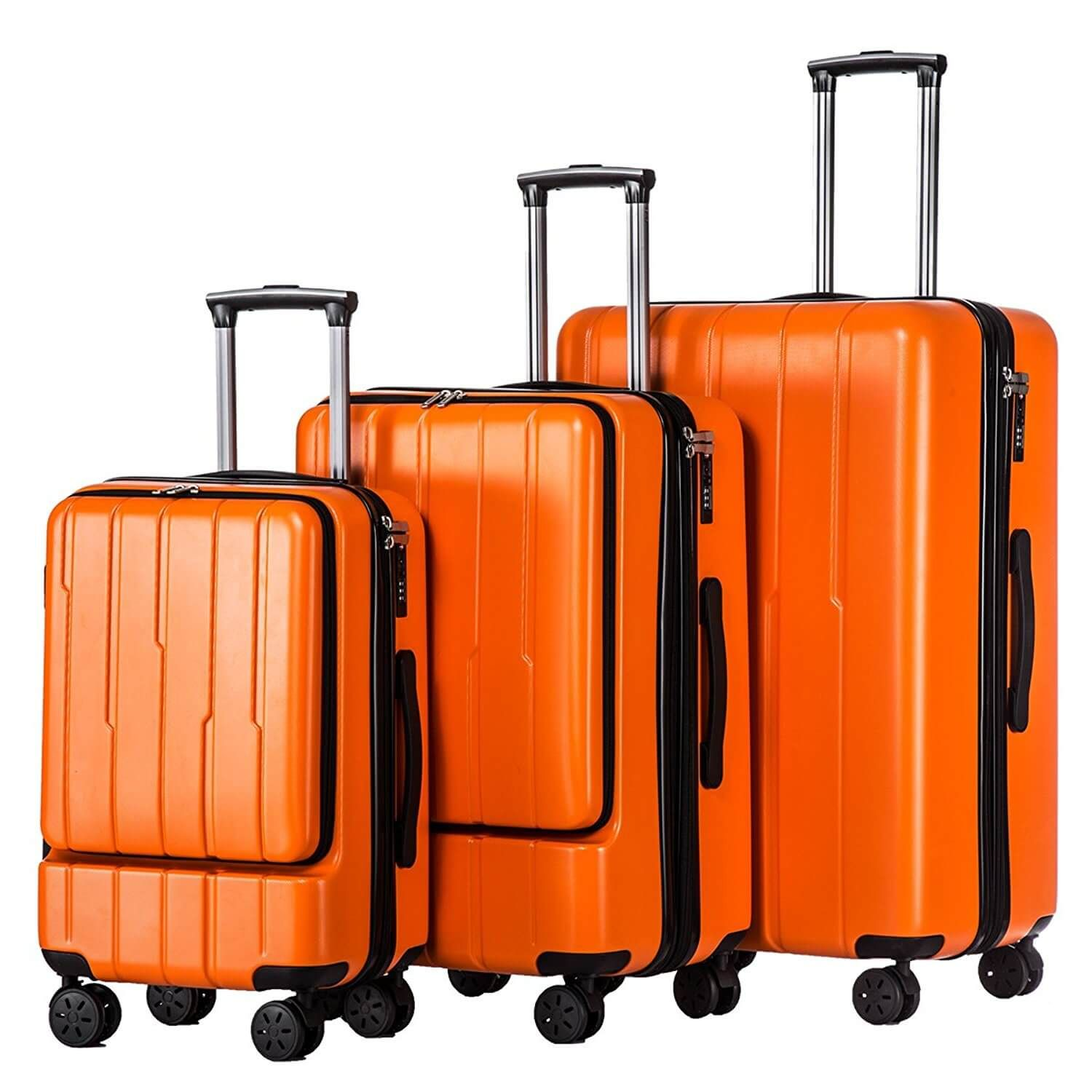 cf561b44f85e Family Luggage Sets: 7 Best Luggage Sets for Family Travel | Best ...