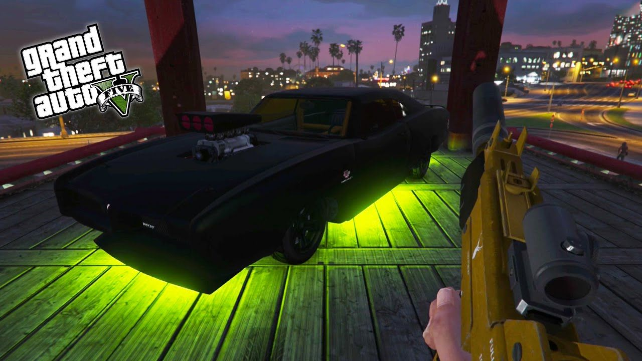 Grand theft auto 5 next gen gta online gameplay gta 5 first person races challenges funny moments in gta 5 online