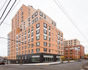Compass Residences Located At 1490 And 1500 Boone Ave Bronx N Y Affordable Housing Residences Building