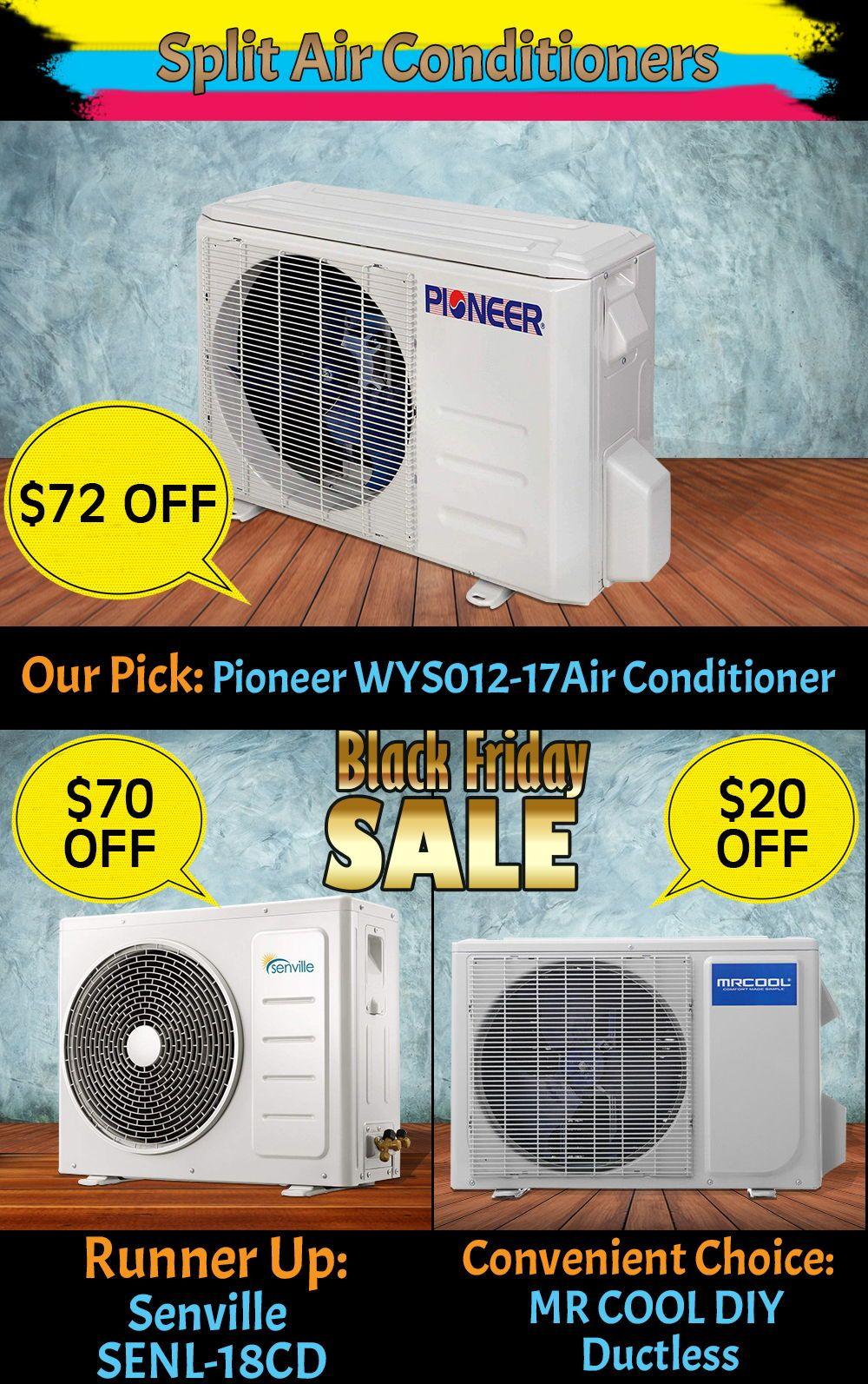 mini split air conditioner reviews, best split air