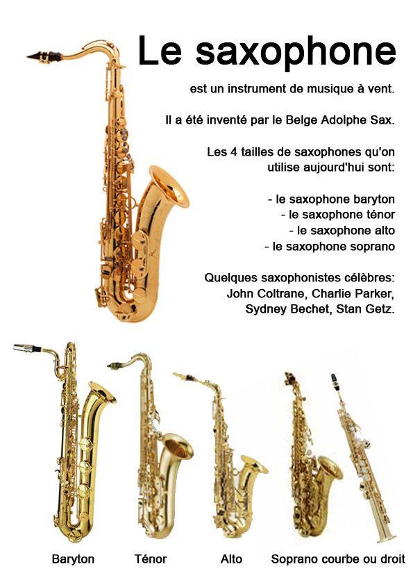 Dessin Saxophone dessin de saxophone | musique | saxophone, music et instruments