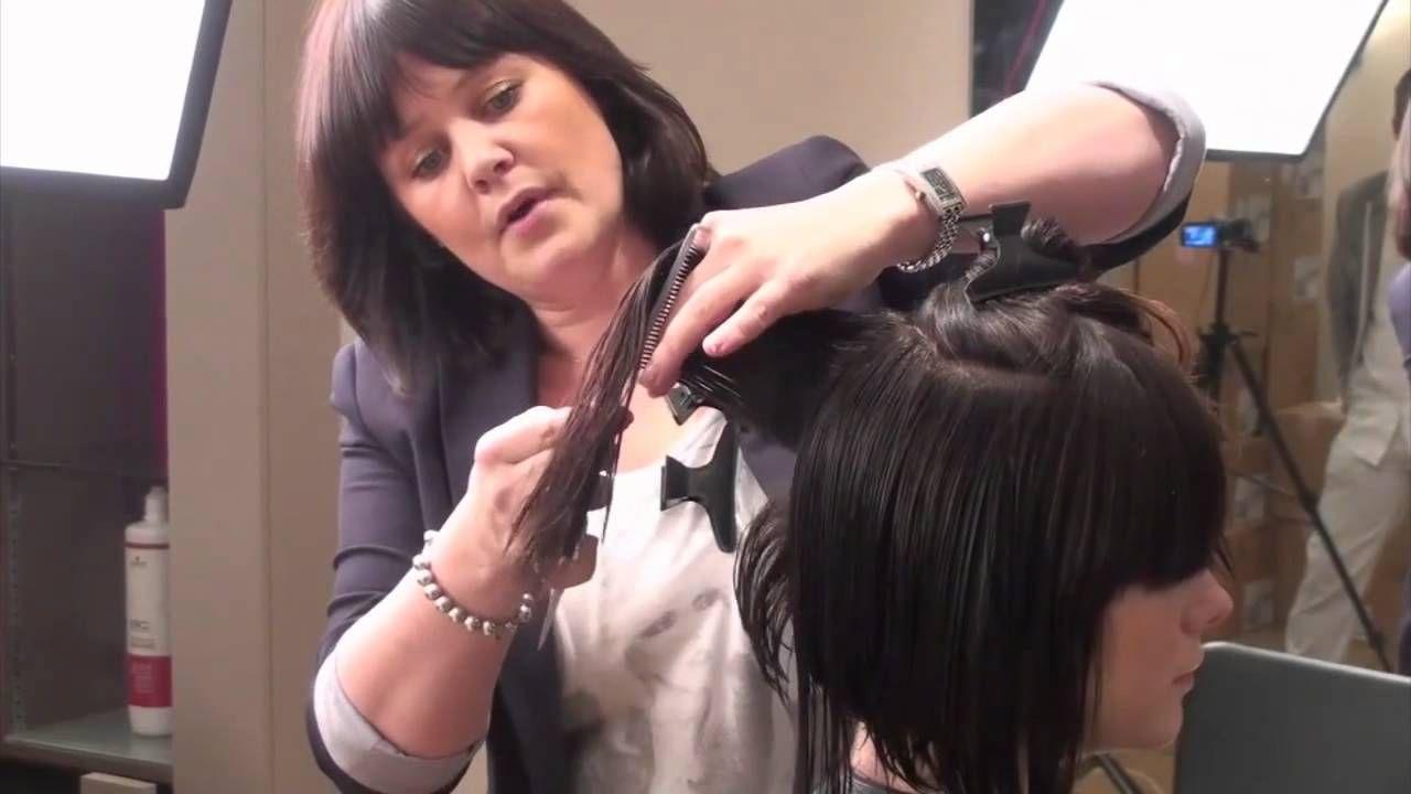 Pin on Haircuts tutorial