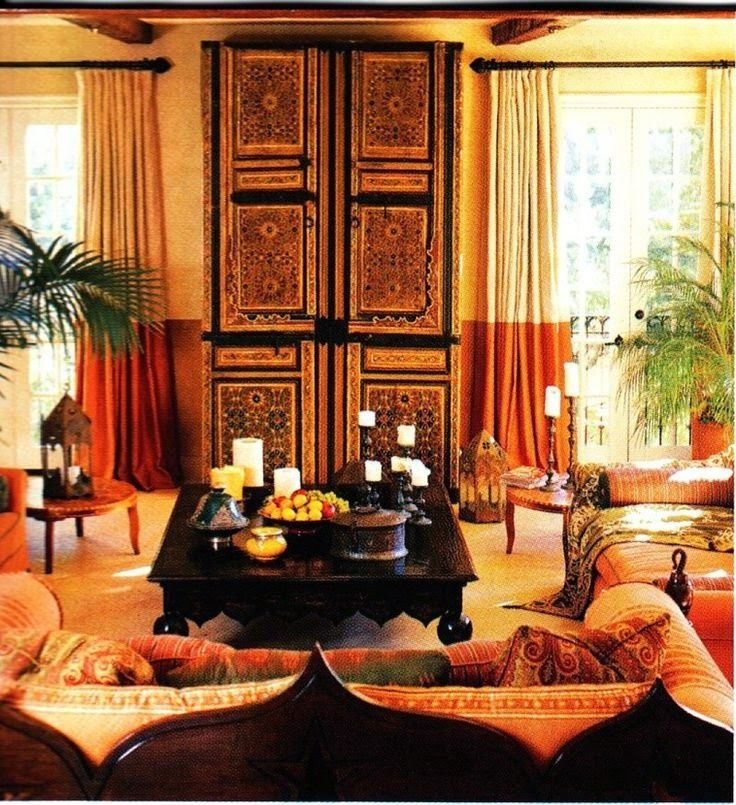 86 Best 05 Mediterranean Style Homes Images On Pinterest: Spanish Style Window Treatments