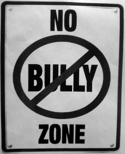 #bullying