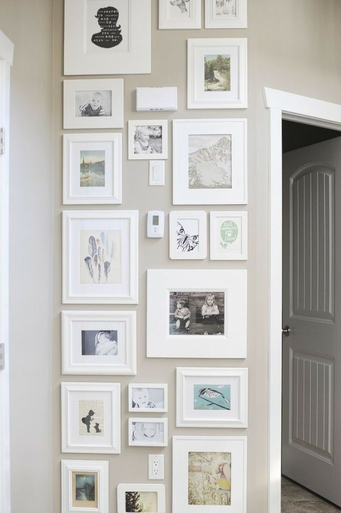 15 Originelle DIY Wohnideen Für Ihre Wanddekoration