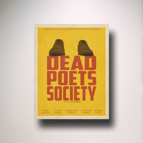 18 Alternative Posters You Won\'t Find In Every Dorm Room | Dorm ...