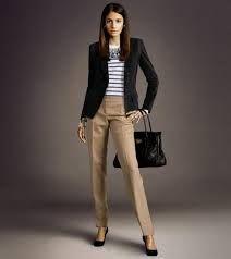 Resultado de imagen de ropa para una entrevista de trabajo