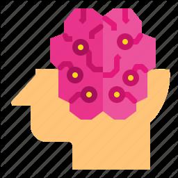 Brain Imagination Inovation Inspiration Knowledge Learning Thinking Icon In Imagine Icon Company Inspiration