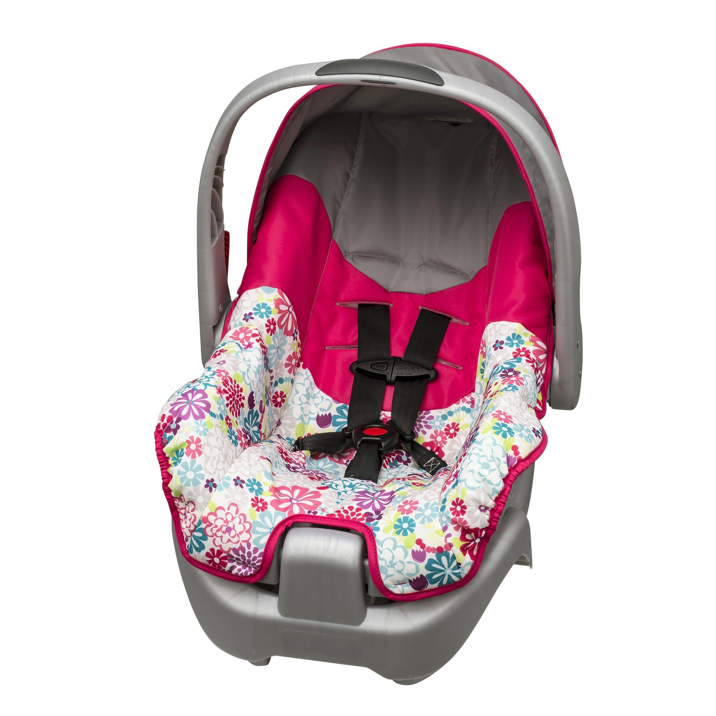Evenflo Nurture Infant Car Seat Sabrina * Click image to