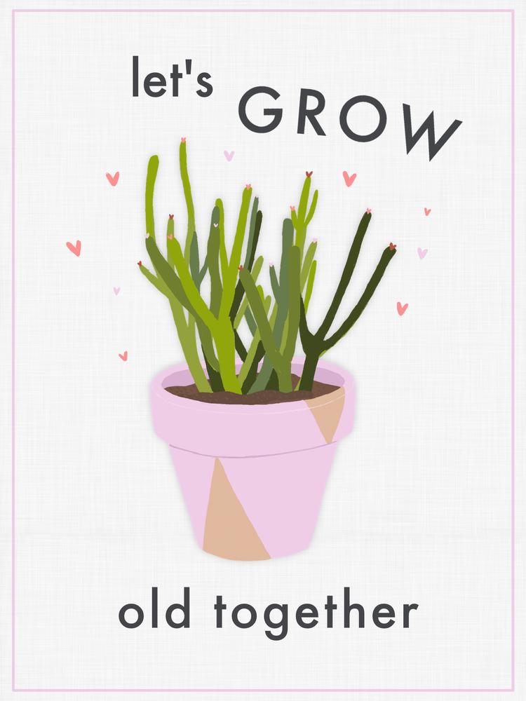 Free Printable | Succulent Valentines — emorie kidder