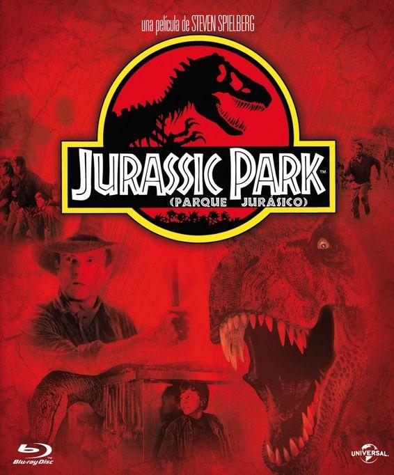Parque Jurásico Jurassic Park 1993 Películas Online Yaske To Jurassic Park Film Documentaires
