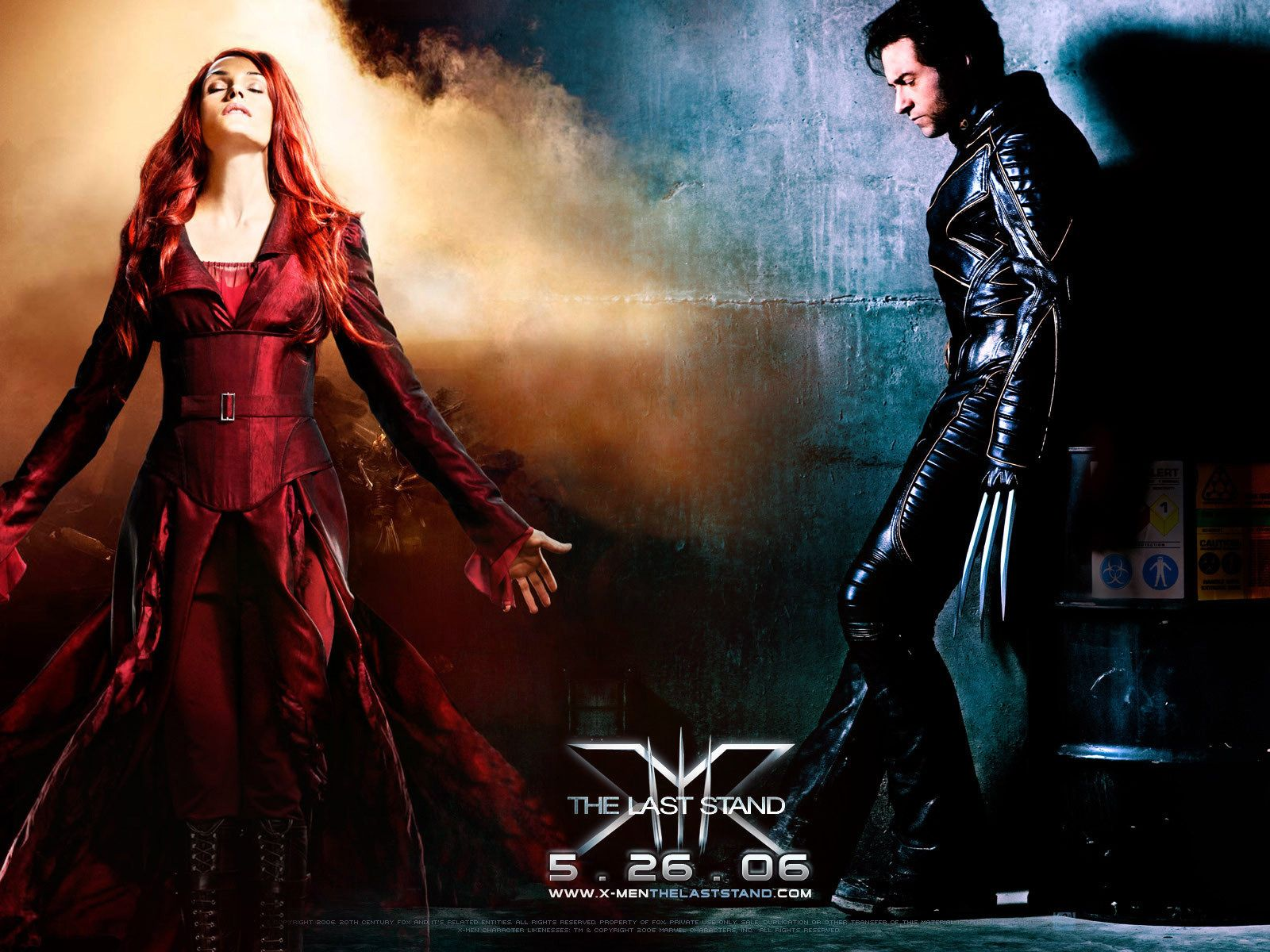Seraph Red Hair Fire Safe Most Perfect Intepretation On The Characters X Men 3 Pheonix And Wolve Xmen Movie Wolverine And Jean Grey Wolverine Movie