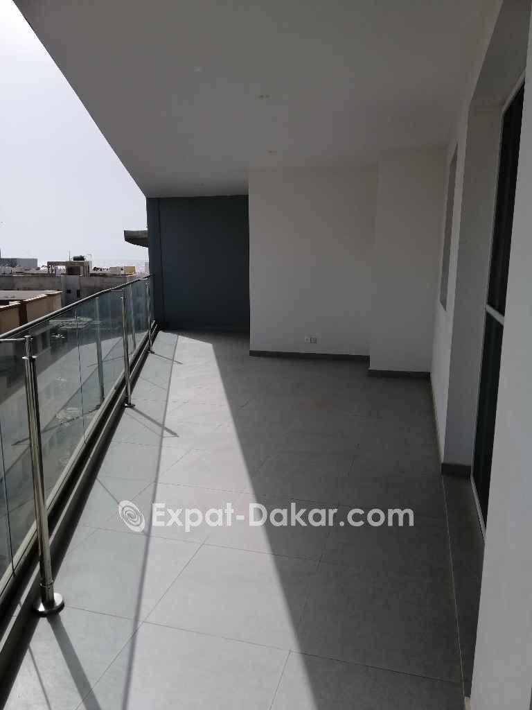 Expat Dakar Immobilier Studio A Louer