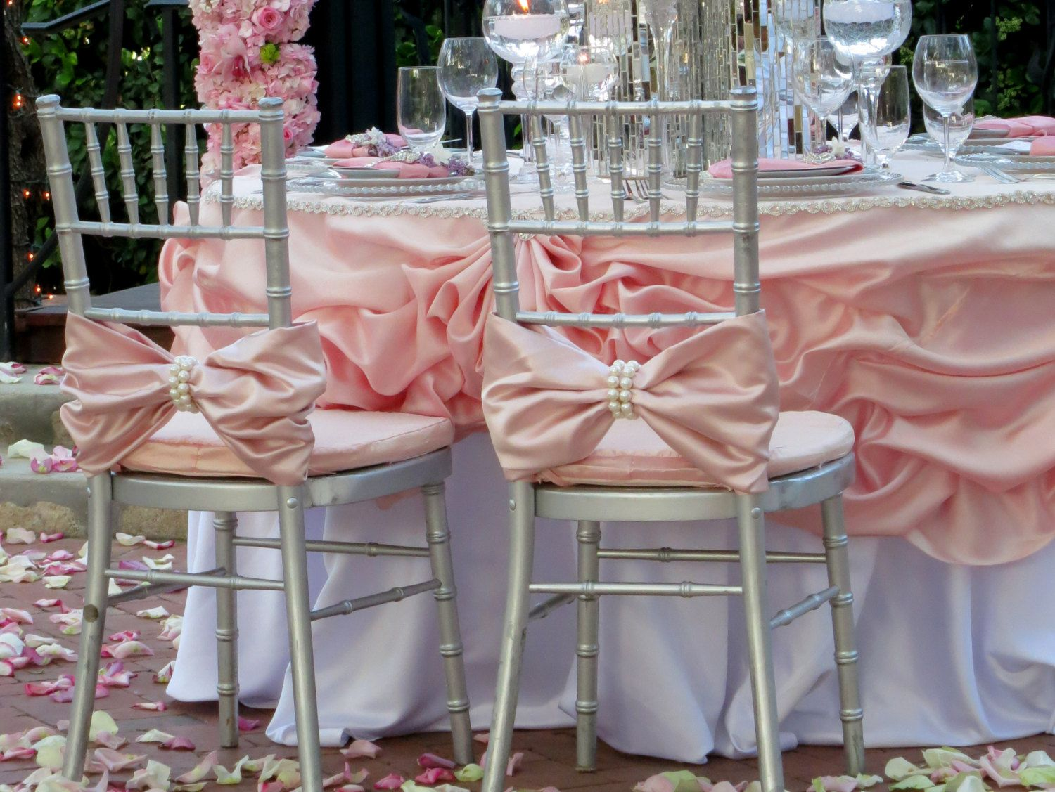 Sashes For Chairs 1068 best chair covers & wedding chairs images on pinterest