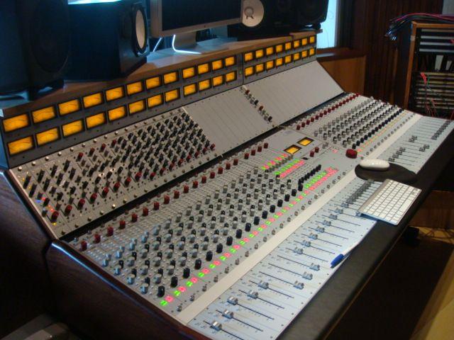 Superb Neve Desk Studio Tan In 2019 Recording Studio Record Download Free Architecture Designs Scobabritishbridgeorg
