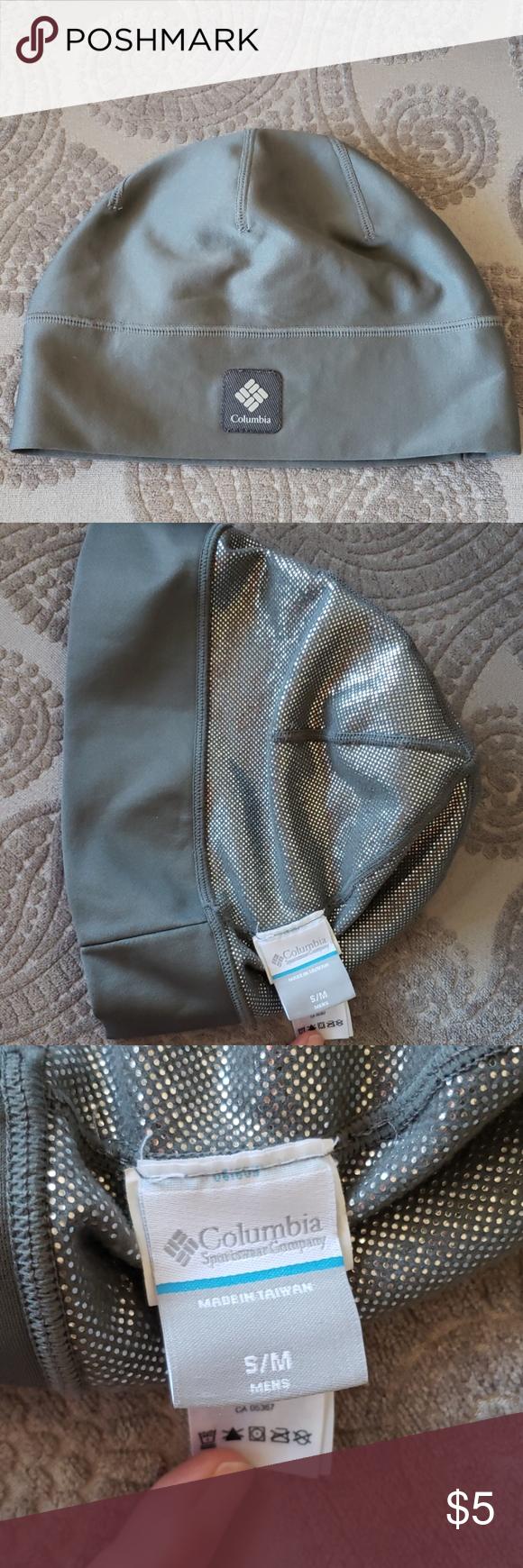 Columbia Sportswear Omni-Heat Skull Cap