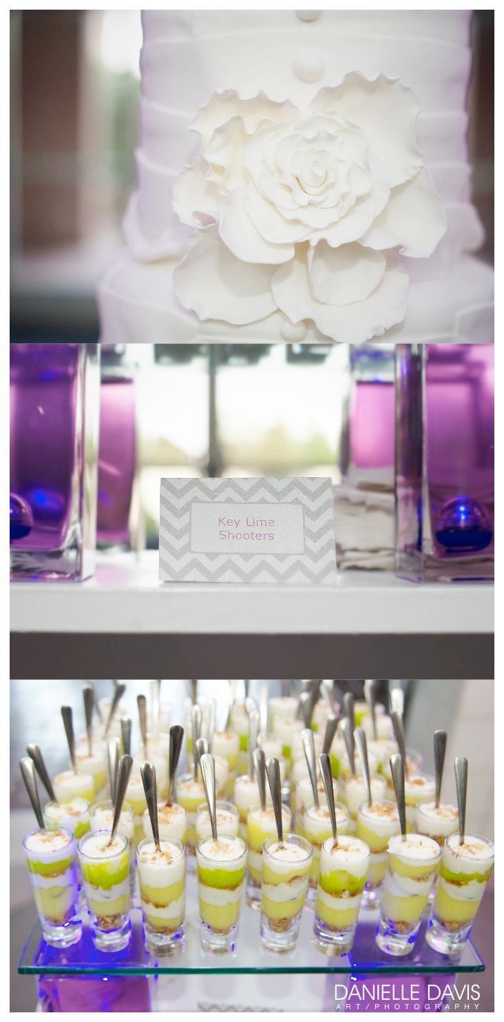 Cake by sweet love chevron wedding cakes magnolias wedding