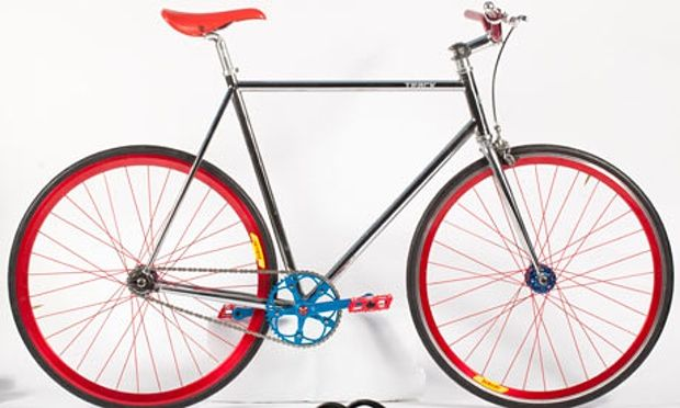 cool retro hipster single speed bikes men - Google Search