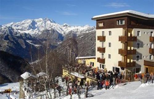 Sport hotel camparient A vercelli  ad Euro 63.00 in #Valsesia #Vercelli