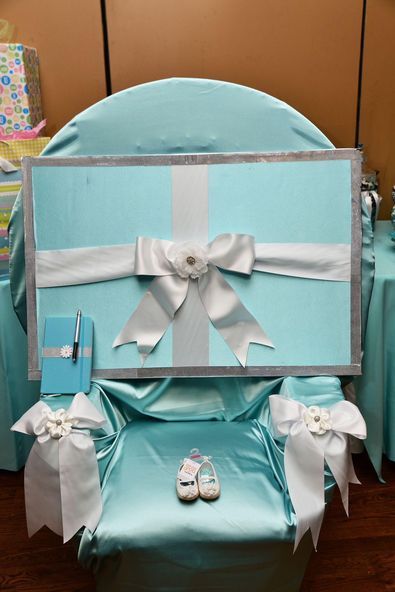 Tiffany Wicker Chair | Tiffany Baby Shower Ideas | Pinterest ...