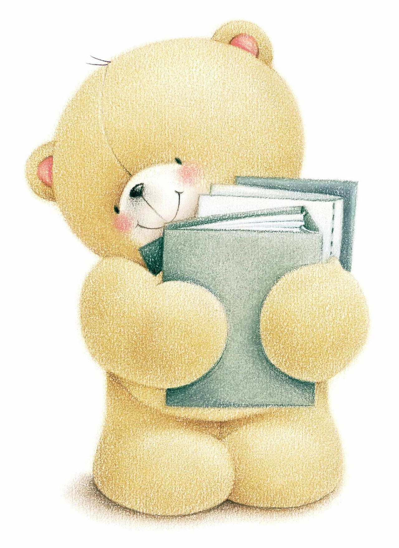 Forever friends forever friends pinterest teddy bear bears forever friends fandeluxe Ebook collections
