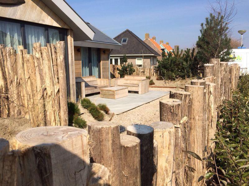 Strandtuin kamsteeg tuinen tuin garden landscape