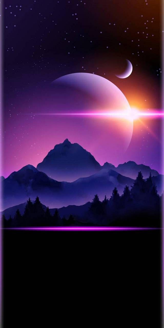 """Space wallpaper by Miss_Kathy_68 - e4 - Free on ZEDGEâ""""¢"""