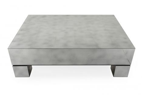 BHT 319/021   Bernhardt Estelle Cocktail Table | Mathis Brothers Furniture