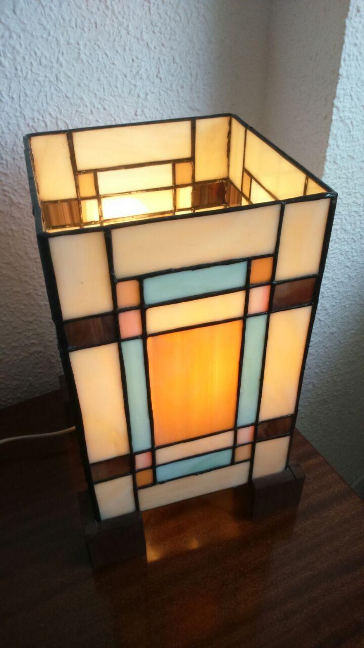 Lámpara Bego