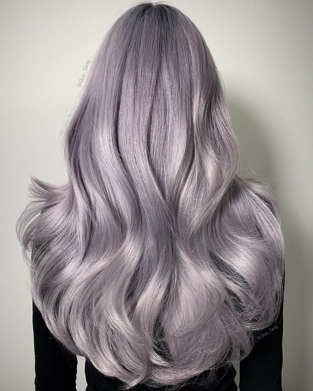 Lavender Gray Is Spring's Most Unexpectedly Cool H