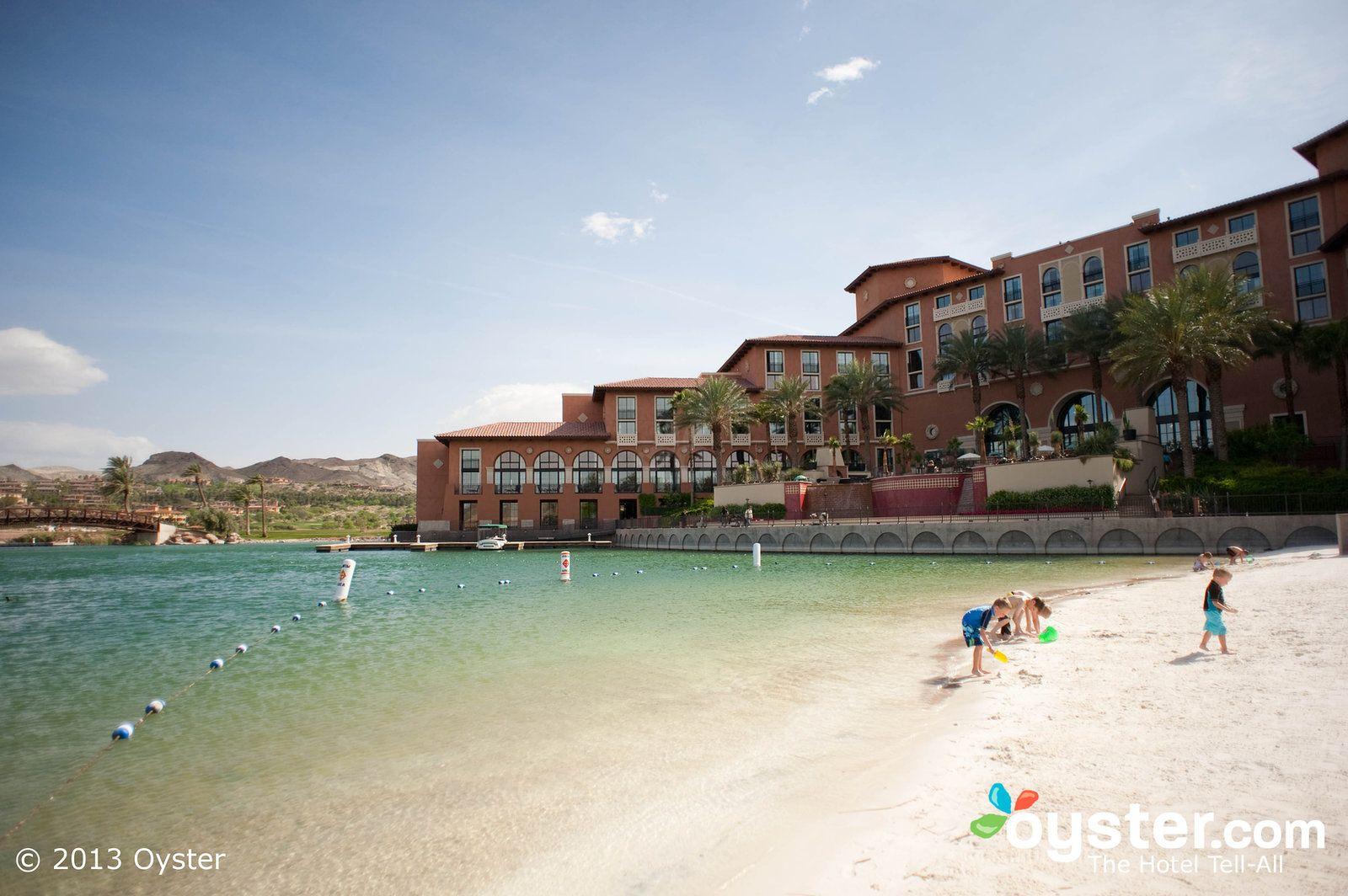 The Westin Lake Las Vegas Resort & Spa Review What To