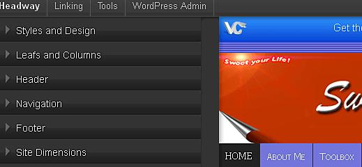Headway WordPress Theme Review - Visual Editor | WordPress ...