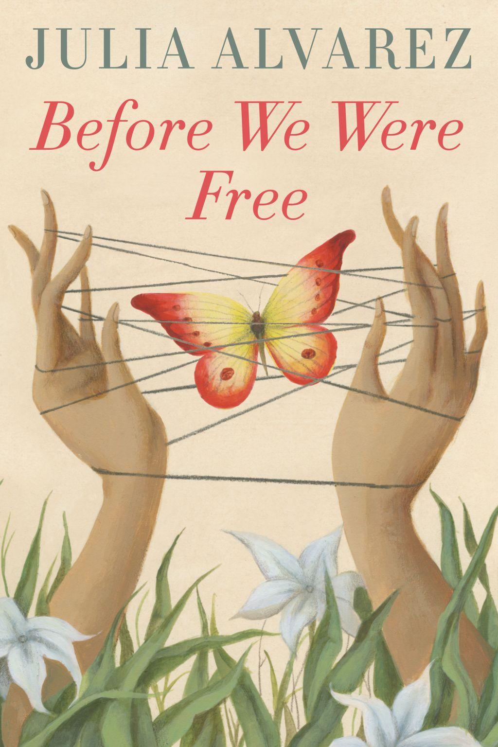 Before We Were Free (Julia Alvarez) » Read Online Free Books