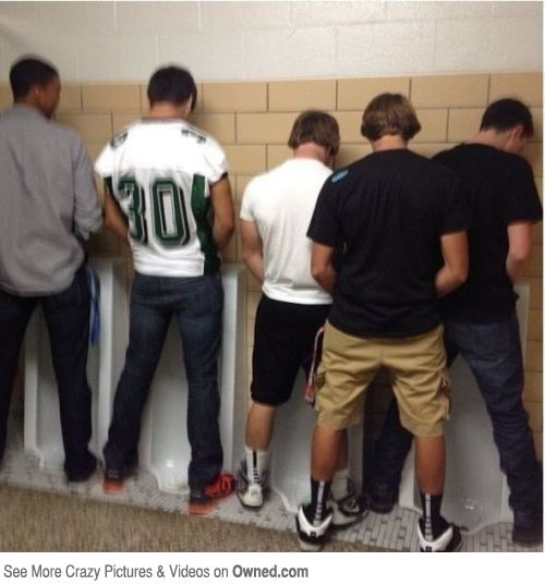 Public Bathroom Fails: These people need their public ...