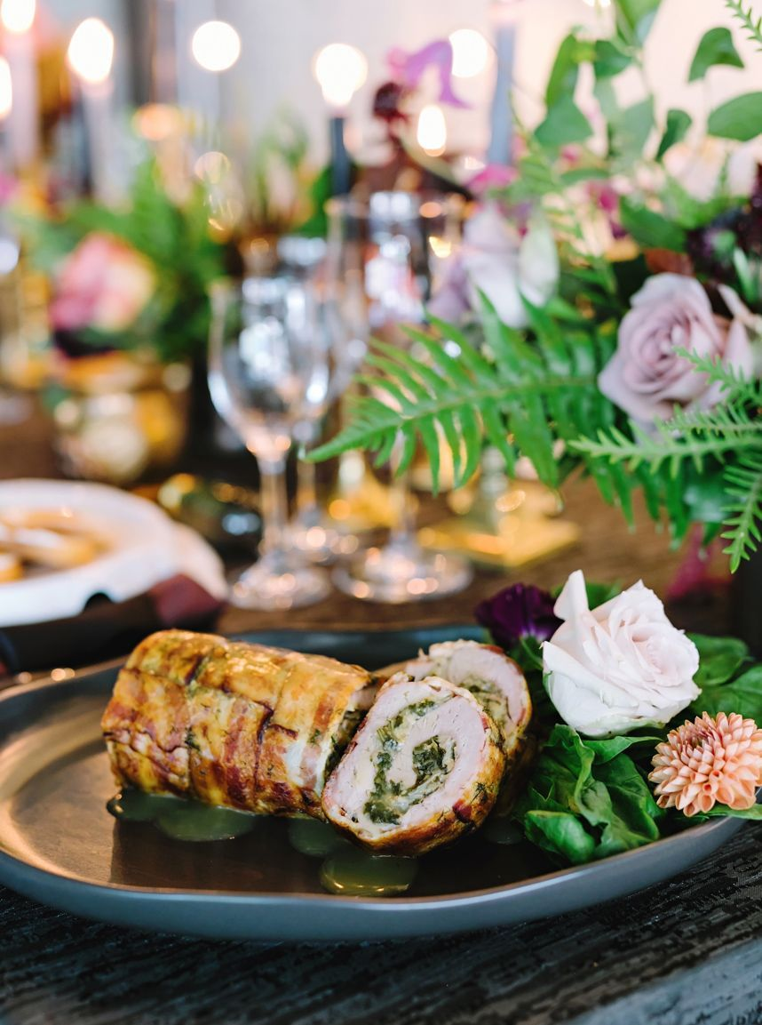 Austin's Top 10 Wedding Caterers (With images) Wedding