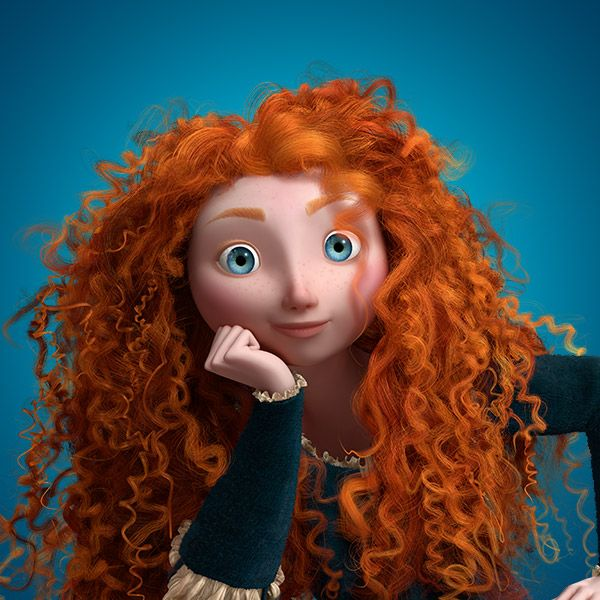merida girls