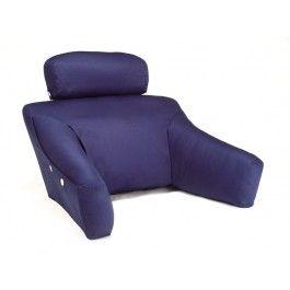 142 99bedlounge Reading Pillow Bedlounge Hypoallergenic
