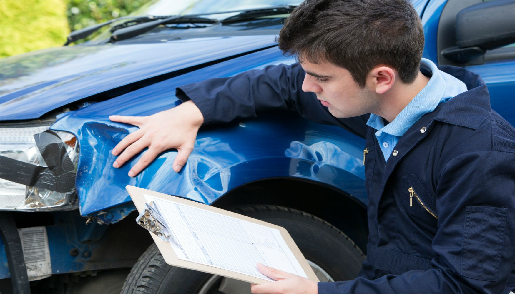Reasons Auto Collision Repair Quotes Vary Between Shops