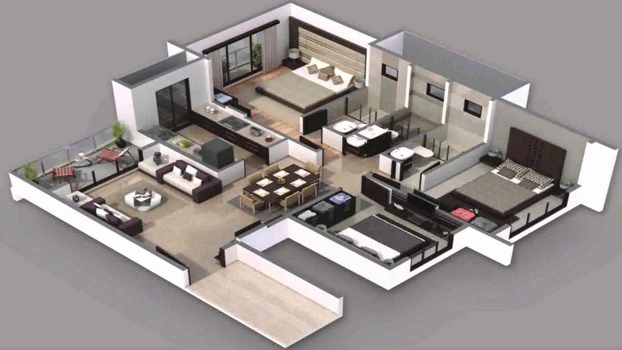 Modern Four Bedroom House Plans Luxury 4 Bedroom Modern